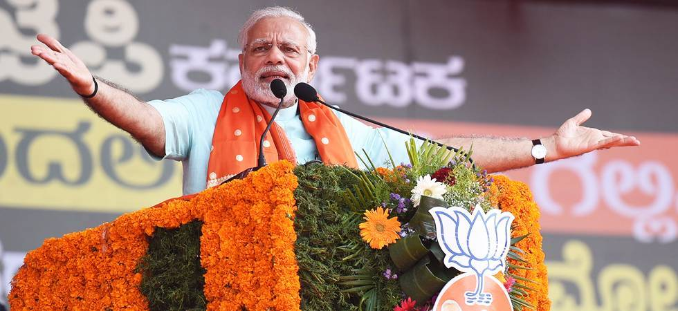 PM Modi to launch FAME India Phase II on September 7 (File Photo)