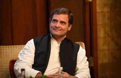 Judge me based on my capability, not surname: Rahul Gandhi
