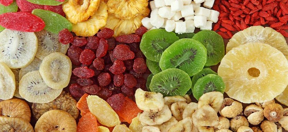 Dried fruits: Why you should opt for nuts as an alternative snack (Photo:Twitter/@MankatoMarathon)