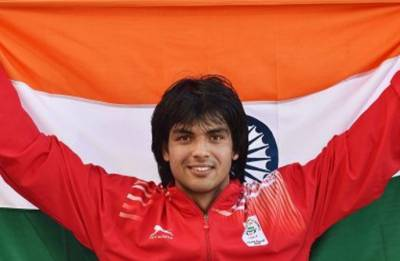 Meet Neeraj Chopra, who brought home Asian Games javelin throw glory