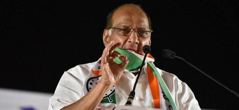 Sharad Pawar's way of choosing prime minister – A formula to keep anti-BJP front hopes alive (Photo: PTI)