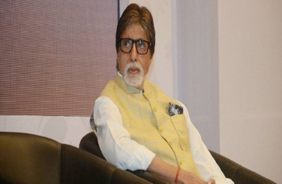 Amitabh Bachchan to give Rs 2.5 crore to families of martyrs, farmers