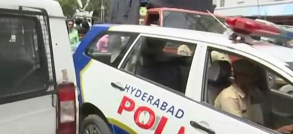 Bhima Koregaon Violence: Raids at homes of prominent activists across India; Gautam Navlakha among others held (ANI Photo)