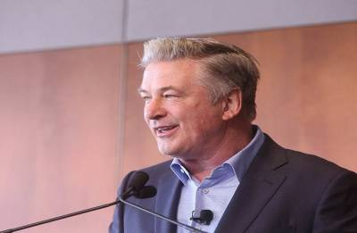 Alec Baldwin to play Bruce Wayne's father in Joker