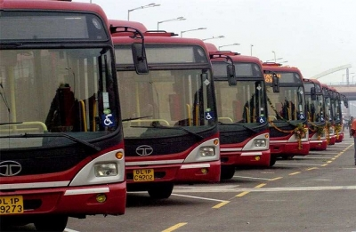 DTC approves procurement of 1,000 low-floor AC buses