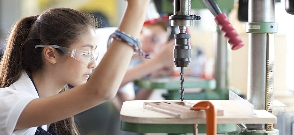 Technical Education: Professional deficiencies and changing choices (Representational Image)