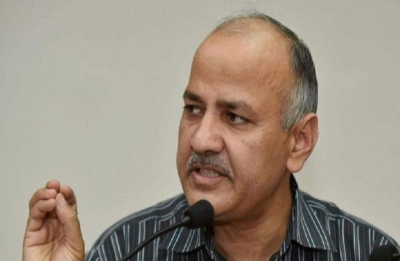 Centre finally gave permission to visit Moscow to speak at world education conference: Sisodia