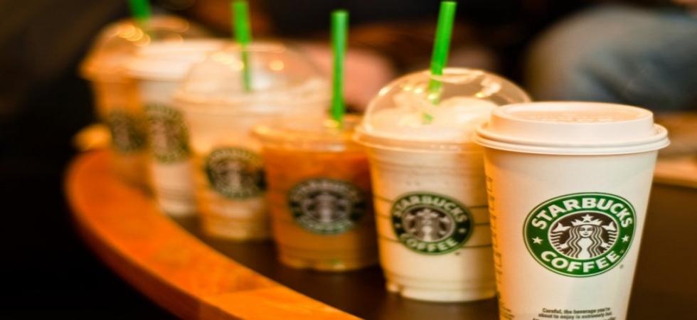 Nestle seals deal to market Starbucks coffee (File Photo)