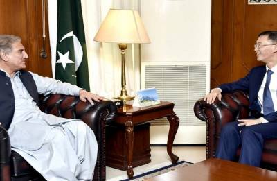China wants to work closely with new Pakistan government: Envoy