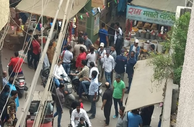 Only pedestrians, cycle rickshaws, e-rickshaws to be allowed in Chandni Chowk