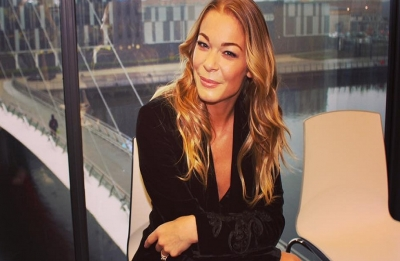 LeeAnn Rimes Birthday Special: 'Everything good...' in her life!