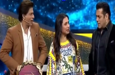 Dus Ka Dum 3 season finale: Shah Rukh Khan, Salman Khan, Rani Mukherji to rock final episode of season