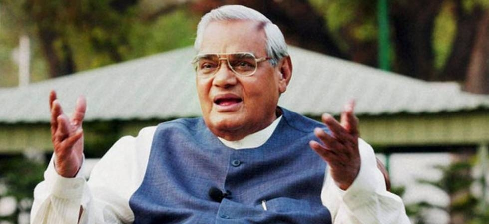 Atal Bihari Vajpayee's ashes immersed in Nagaland river after protest (Photo: PTI)