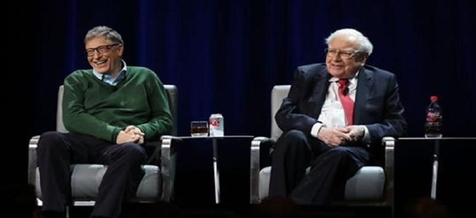 Warren Buffett's Berkshire picks up stake in Paytm ( Photo:Facebook/@MikeFOCHFAM)