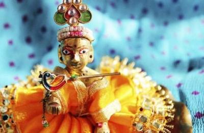 Janmashtami 2018 celebrations: What is Chappan Bhog?