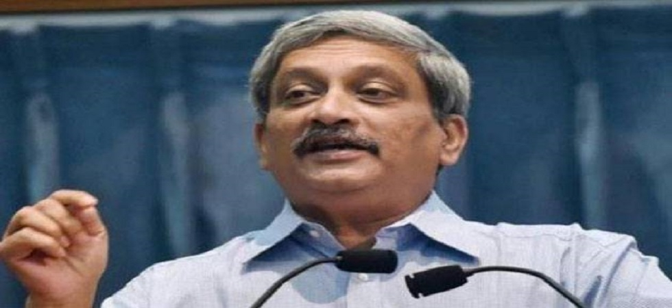 Parrikar should hand over charge to somebody: Congress (File Photo- PTI)
