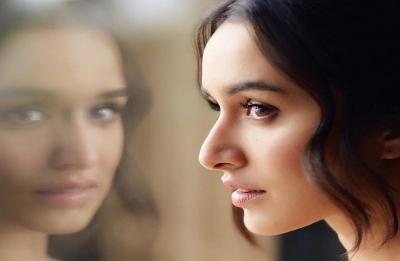 I get scared easily, says Shraddha Kapoor