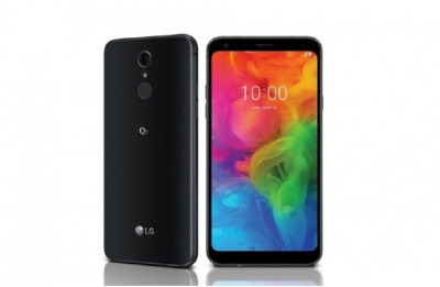LG Q7 with 5.5-inch 18:9 display launched in India; Know Specs, price and more