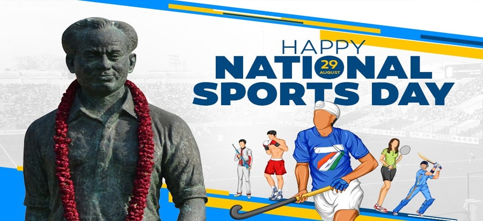 National Sports Day: Twitterati pay tributes to 'the wizard' Major Dhyan Chand; Check (Photo: @TheHockeyIndia/Twitter)