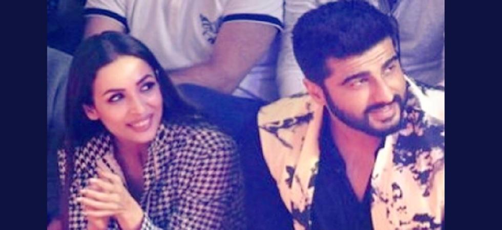 Are Malaika Arora, Arjun Kapoor dating each other (Twitter)