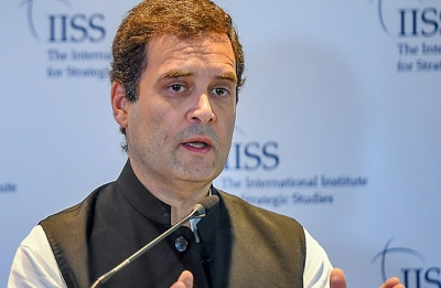In Kerala, Rahul Gandhi continues from where he left off in Germany and UK on two ideas of India