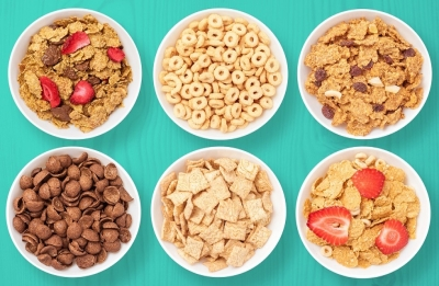 Cereal Breakfast: Are they really healthy food items?