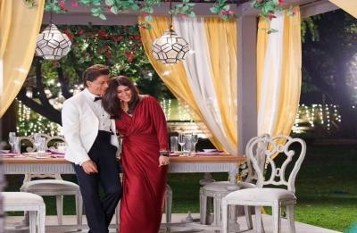 Shah Rukh Khan to introduce characters in 'Kasautii Zindagii Kay' reboot, says Ekta Kapoor