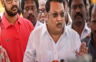 After breathing fire on Stalin, elder brother Alagiri pleads to re-enter DMK