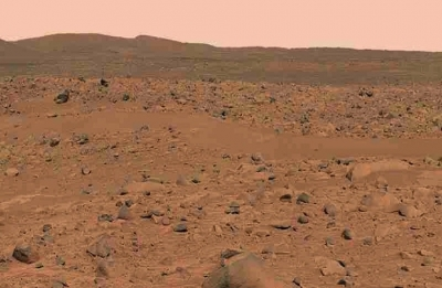 NASA's InSight mission to find how Mars mountains formed