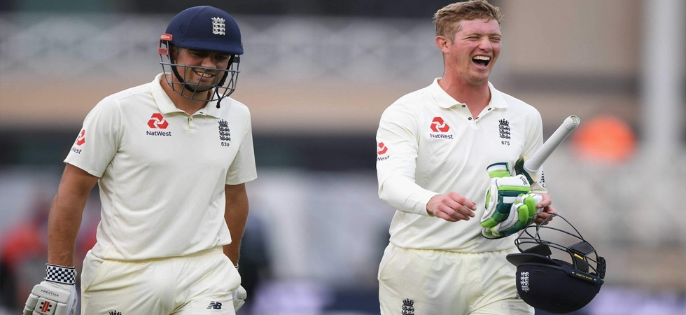 England vs India 4th Test: Curran, Ali return as hosts announce playing XI (Photo: Twitter)