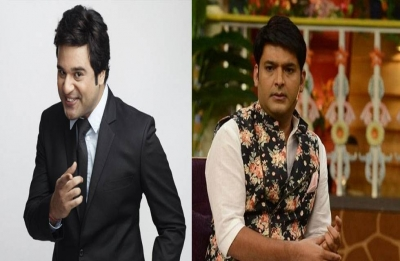Kapil Sharma, Krushna Abhishek to come together for THIS project