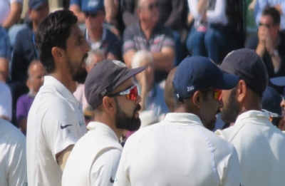 ENG vs IND, 4th Test, Day 1 Stumps: India trail England by 227 runs with 10 wickets in hands