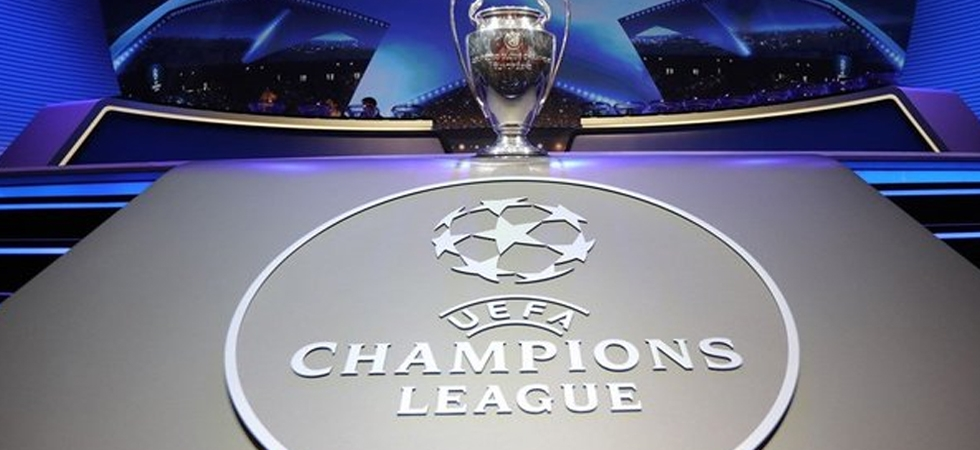 The UCL Group stage draw ceremony is scheduled to take place at the Grimaldi Forum in Monaco (Photo: Twitter)