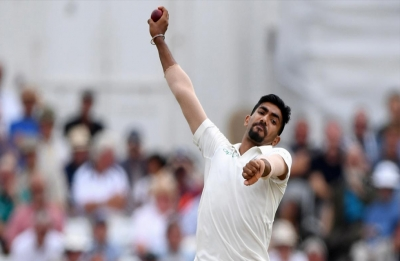 Eng vs Ind: Impossible to take 5-6 wickets every session, says Jasprit Bumrah