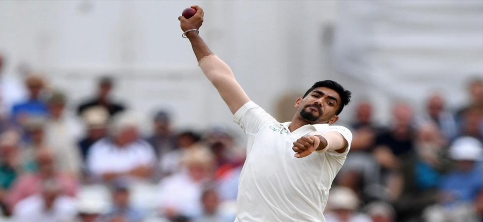 Eng vs Ind: Impossible to take 5-6 wickets every session, says Jasprit Bumrah (Photo: Twitter)