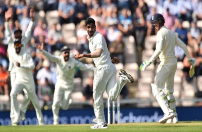 Eng vs Ind 4th Test: Scorecard at Day 1 Stumps as Sam Curran saves England's blushes