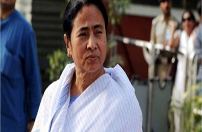 Rupee suffering from 'low fever', says Mamata Banerjee