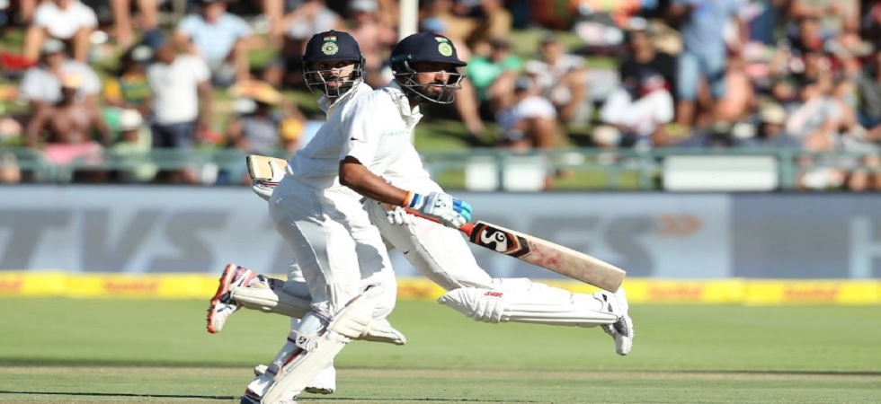 ENG vs IND, 4th Test: England 6/0 at stumps on day 2, India all out for 273 (Twitter)