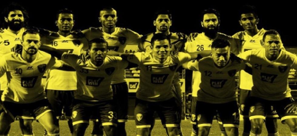ISL: Mumbai City FC sign Portugal international Paulo Machado (Twitter)