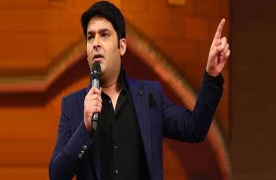 Kapil Sharma to finally return with 'The Kapil Sharma Show 2'