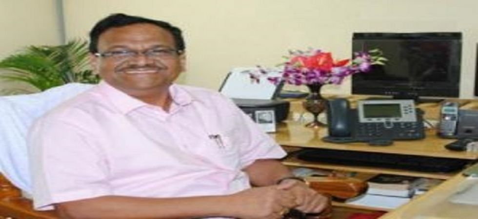 Tripura State Election Commissioner, G Kameswara Rao (File Photo)