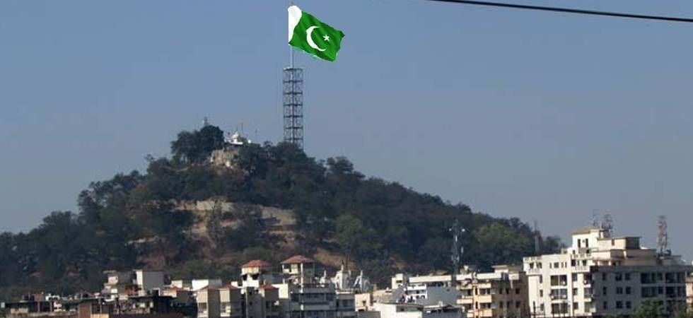 Pakistan temporarily shuts Jalalabad consulate in Afghanistan (File Photo- PTI)