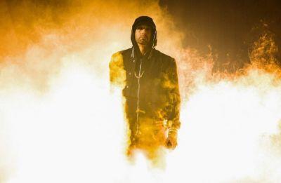 Eminem releases surprise new album 'Kamikaze'