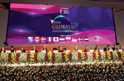 Vibrant Gujarat 2019: Gujarat government partners with US advocacy group for Summit