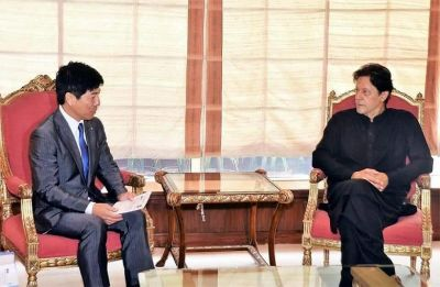 Japan to extend over Rs 2.6 billion grant assistance to Pakistan