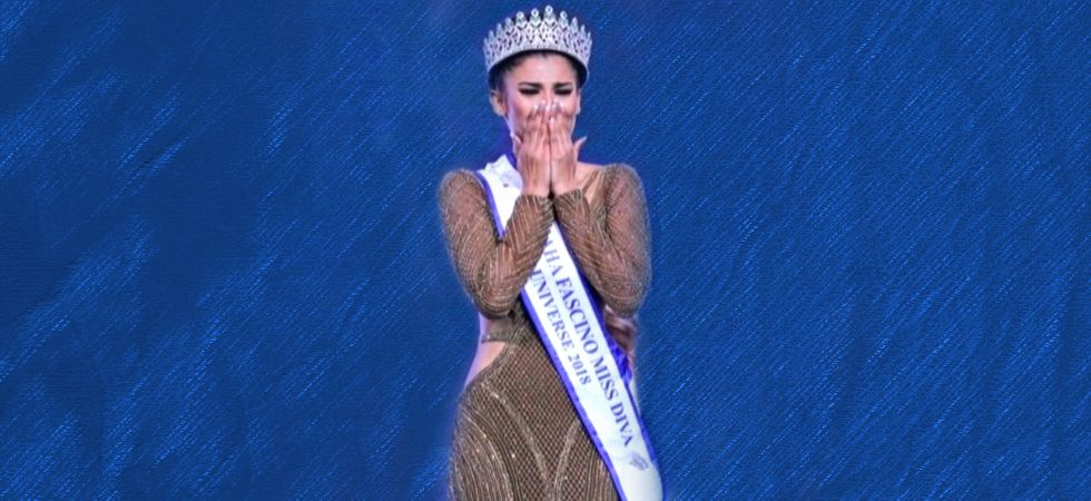 Miss Diva Universe winner Nehal Chudasama: The feeling is yet to sink in