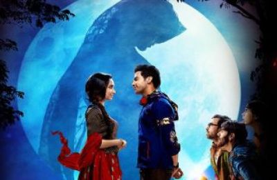 Shraddha Kapoor's Stree rakes in record gains at the box office!