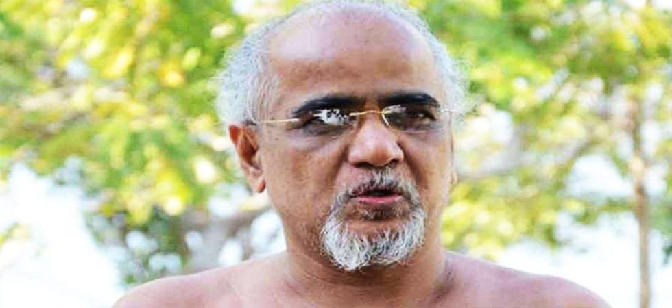 Jain Monk Tarun Sagar passes away at 51   Know 5 things about Digambara muni (Photo: Twitter)
