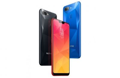 Oppo Realme 2 at Rs 8,240; Know how to avail the offer