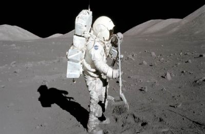 Moon mission now won't require big budgets: NASA Chief